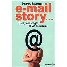 e-mail story