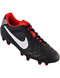 new style 91408 086c2 Nike Tiempo Natural IV Chaussures De Football pour Terrain Dur