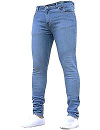 18585f8a5c Amazon.it: JEANS UOMO CHIARO: Abbigliamento