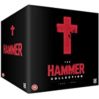 The Ultimate Hammer Collection