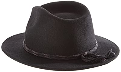 Brixton Damen Hat Corbet