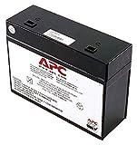 Apc Ups Battery for Apc Back-Ups Model Bf400C (Rbc21)