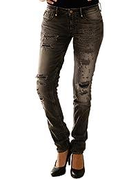 Le temps des cerises femme jeans vanna jf-vannawss59