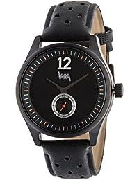 Lawman Analog Black Dial Men's Watch-LWM029003