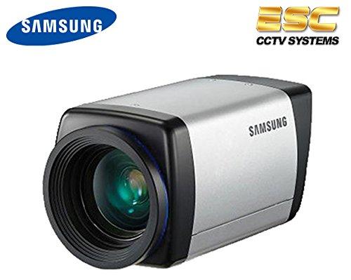 SAMSUNG SCZ-2370 37X HIGH RESOLUTION ZOOM CCTV CAMERA