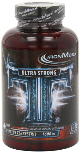 Ironmaxx TT Ultra Strong