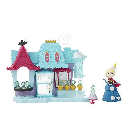 Hasbro B5195 - Disney Die Eiskönigin - Little Kingdom - Kleines Spielset - Arendelles Naschladen [UK Import]