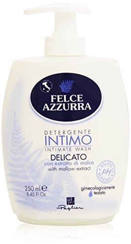 Felce Azzurra - Detergente Intimo, Delicato, 250 ml