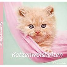 Rachael Hale Katzenweisheiten: Rachael Hale Geschenkbuch
