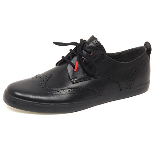 Camper D9580 (Without Box) Scarpa Uomo Nero Scarpe Shoe Man Nero