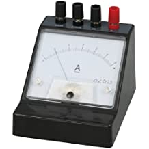 Artech fuse with a DC ammeter type B 93448 (japan import)