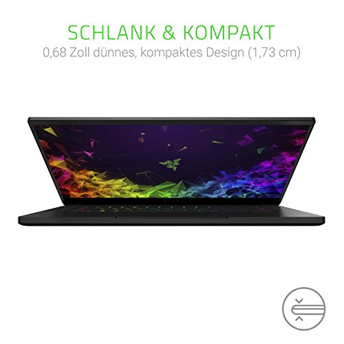 Razer Blade 15 Gaming Laptop - 3
