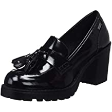Amazon.es  zapatos mustang tacon 22a6fc4263a6