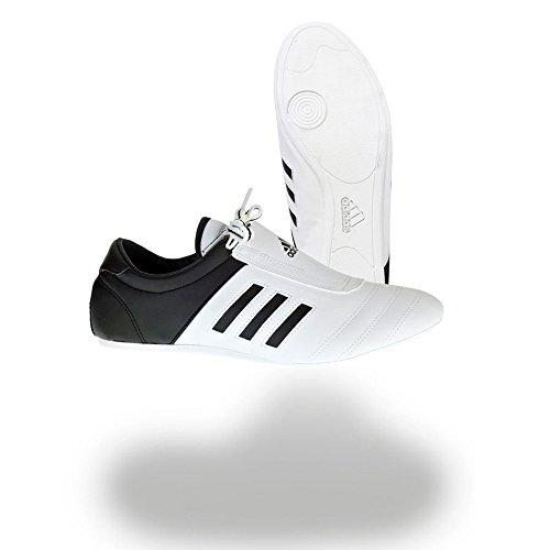 adidas Adi-Kick I Scarpa da Allenamento Bianco/Nero