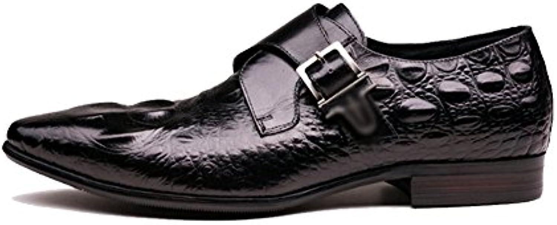Zapatos Al Aire Libre Transpirables Casuales Británicos De Los Hombres De Primavera