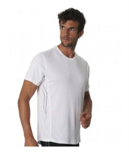 Kariban -  T-shirt - Uomo Bianco