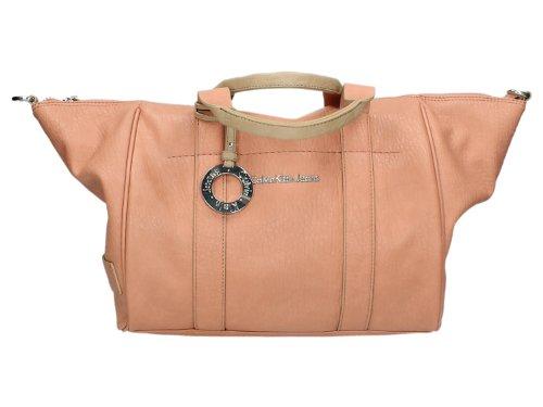 Calvin Klein , Sac pour femme à porter à l'épaule Pesca