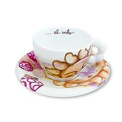 Idea Regalo - THUN Tazza Cappuccino Magico porcellana 0,20 lt