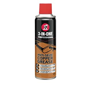 3-in-1 44607 300ml Pro Anti-Seize Copper Grease
