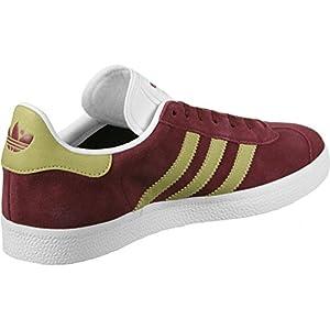 adidas Gazelle, Zapatillas de Deporte Unisex Adulto