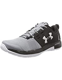 Under Armour  Ua Commit Tr, Chaussures de Fitness homme