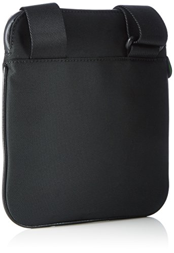 Boss Green Pixel Homme Cross Body Bag Noir Noir (Black)