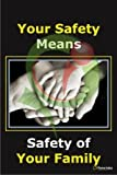 Posterindya Safety Posters 03051