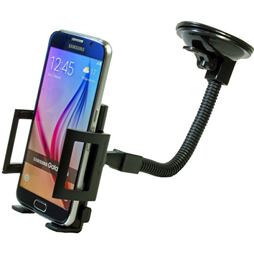 360° MONTOLA® Capto X3 PROFI KFZ PKW LKW Universal HALTERUNG Navigation SMARTPHONE FLEXIBEL HALTER Schwanhals Auto Saugnapf NAVI HANDY Samsung Galaxy S3 S4 S5 mini S6 S7 Note 2 3 4 A3 Ace-2 Apple Iphone 4 4s 5 5s 6 6s HTC One M7 M8 Sony Xperia Z1 Z2 Z3 M2 M4 E1 E3 E Dual X8 ultra compakt M-2 HUAWEI Ascend P6 P7 P8 LITE DUAL Mate-S Mate-7 8 Y330 Y530 Y6 G510 G525 HONOR 6 PLUS 4G LTE ANDROID Y625 G650 Mini 8GB 16GB 32GB 64GB 3G WIFI GPS / TOMTOM Start 20 25 Via 130 135 XXL / Design made in Germany