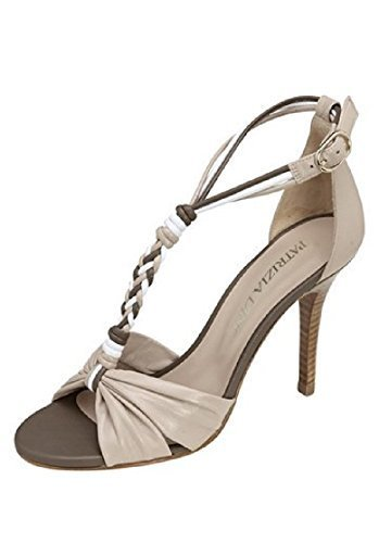 Best Connections Sandalette, Sandali donna Marrone (Marrone)