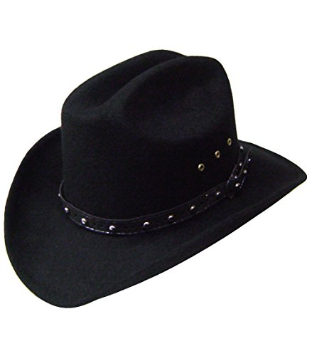 modestone-boys-akubra-cattleman-faux-felt-cappello-cowboy-sizes-for-small-heads
