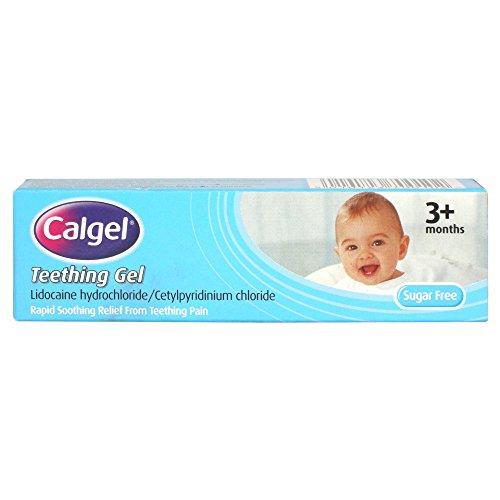 Calgel Teething Gel: