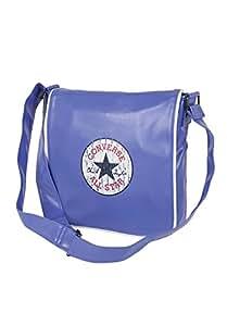 Converse Fortune Bag Vintage CT Patch Pu, dark violett, 4.212 liter, 99403A-43