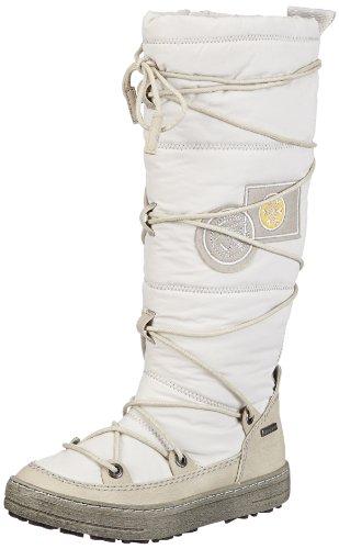Tamaris - Stivali da neve, Donna Multicolore (Mehrfarbig (QUARTZ COMB 203))