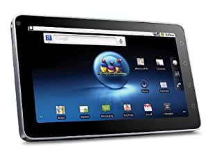 ViewSonic ViewPad 7 ( 7 inch screen,  Android 2.2,  ARM11 600MHz, 3G, Wi-Fi, BT2.1, Micro SD slot, front and back camera) - Sim Free