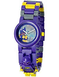 LEGO Batman Movie - Batgirl Montre Enfant