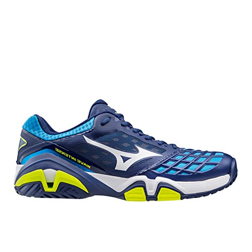 Mizuno Wave Intense Tour 3 all Court Scarpe da Tennis - 44
