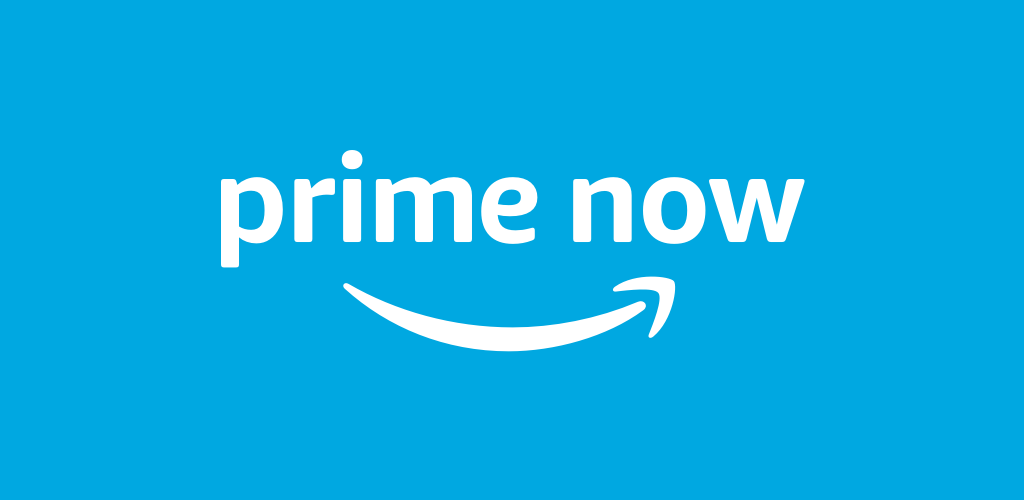 Amazon Prime Now Appstore Pour Android
