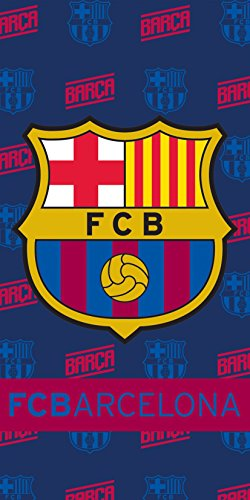 FC Barcelona asciugamano 871