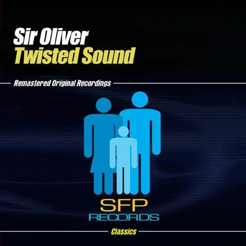 Twisted-Sound
