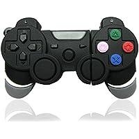 818-Shop No19500060032 USB-Sticks (32 GB) Spiele Konsole Steuerung Joypad 3D schwarz