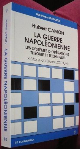La guerre napoléonienne