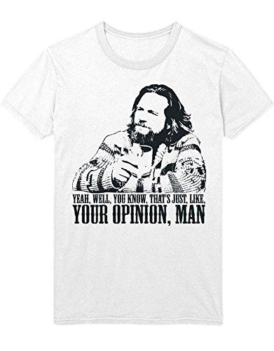 T-Shirt The Big Lebowski