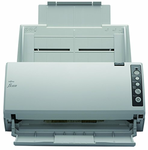 Fujitsu fi-6110 Dokumentenscanner (Zertifiziert und Generalüberholt)