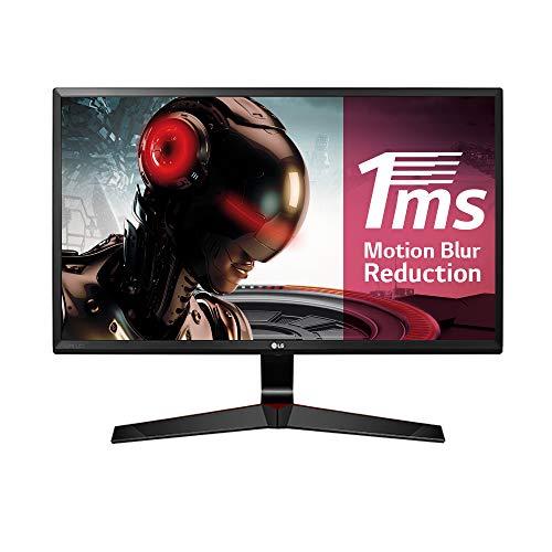 """LG 27MP59G. Diagonal de la pantalla: 68,6 cm (27""""), Resolución de la pantalla: 1920 x 1080 Pixeles, Tipo HD: Full HD, Tecnología de visualización: LED. Pantalla: LED. Tiempo de respuesta: 5 ms, Relación de aspecto nativa: 16:9, Ángulo de visión, hori..."""