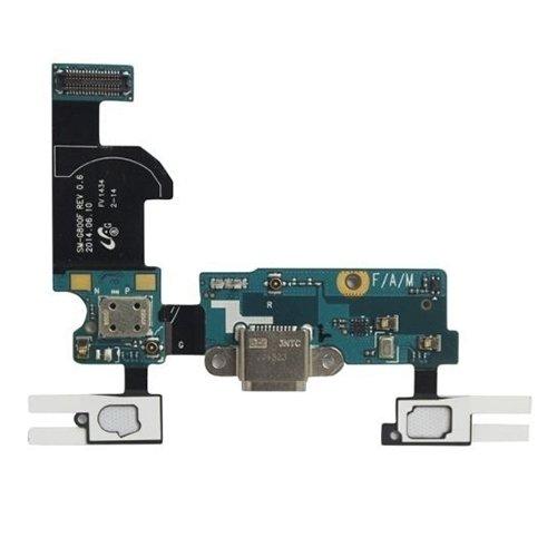 JIADUOBAOSEN Handy-Ersatzteile IPartsBuy Ladeanschluss Flexkabel Ersatz for Samsung Galaxy S5 Mini / G800F