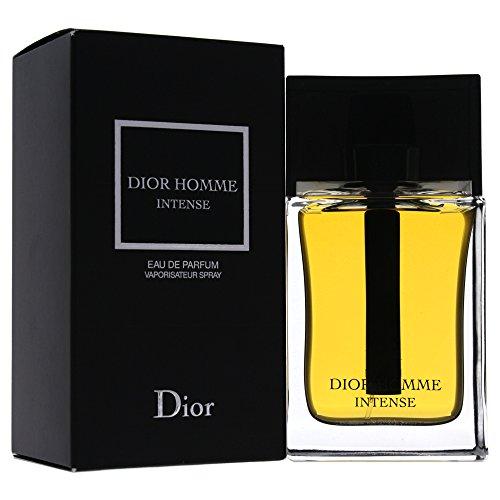 Dior Intense homme/man, Eau de Parfum, Vaporisateur/Spray 100 ml, 1er Pack (1 x 100 ml)