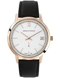 Larsson & Jennings Damen-Armbanduhr LJ-W-LITSAX-V