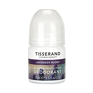 Tisserand Lavender Blend Deodorant
