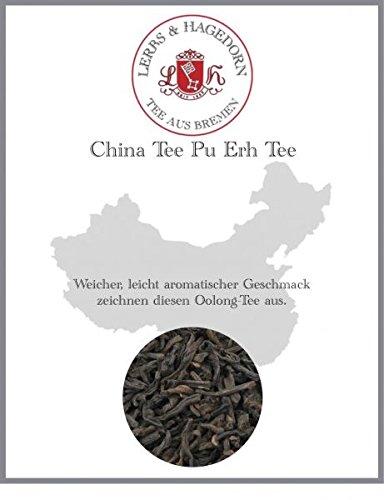 China Tee Pu Erh Tee 1kg