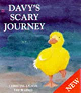 Davy's Scary Journey